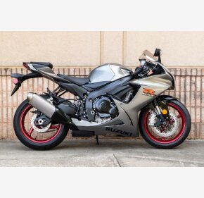 2018 Suzuki GSX-R600 for sale 200723989
