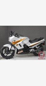 2004 Kawasaki Ninja 250R for sale 200724000