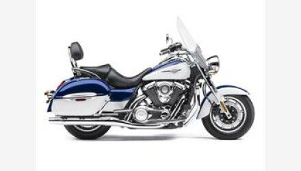 2013 Kawasaki Vulcan 1700 for sale 200724019