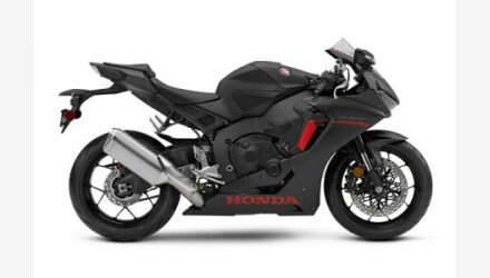 2019 Honda CBR1000RR for sale 200724072