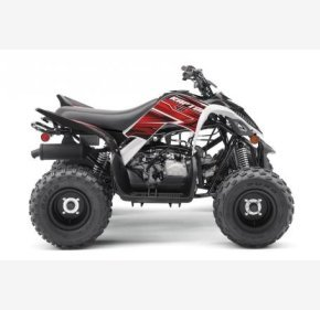 2019 Yamaha Raptor 90 for sale 200724128