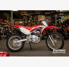 2019 Honda CRF250F for sale 200724223