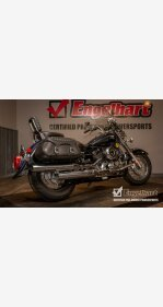 2007 Yamaha V Star 650 for sale 200724227
