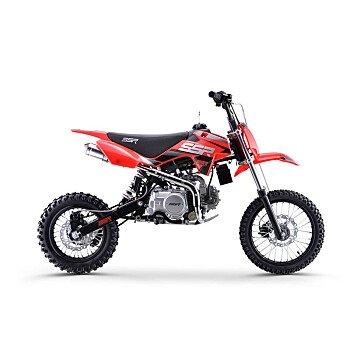 2019 SSR SR125 for sale 200724256