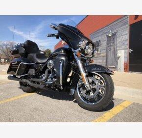 2016 Harley-Davidson Touring for sale 200724270