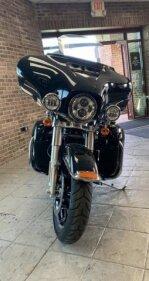 2018 Harley-Davidson Touring Ultra Limited for sale 200724276