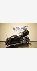 2016 Harley-Davidson Touring for sale 200724383