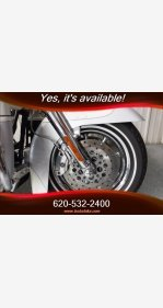2008 Harley-Davidson CVO for sale 200724443