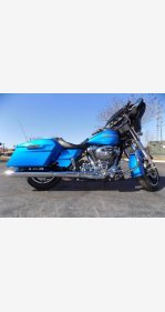 2018 Harley-Davidson Touring Street Glide for sale 200724519