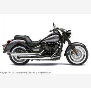 2014 Kawasaki Vulcan 900 for sale 200724641