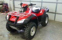 2012 Honda FourTrax Rincon for sale 200724745