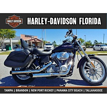 2005 Harley-Davidson Dyna for sale 200724837
