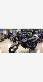 2019 Yamaha TW200 for sale 200724874