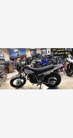 2019 Yamaha TW200 for sale 200724878