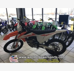 2019 KTM 450SX-F for sale 200724882