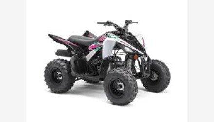 2019 Yamaha Raptor 90 for sale 200725063
