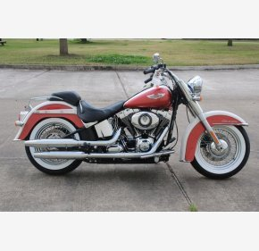2012 Harley-Davidson Softail for sale 200725198