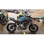 2019 Kawasaki Z650 ABS for sale 200725272