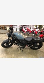 2019 Honda Rebel 300 for sale 200725291