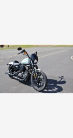 2019 Harley-Davidson Sportster for sale 200725319