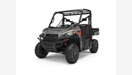 2019 Polaris Ranger XP 900 for sale 200725330