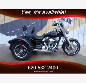 2016 Harley-Davidson Trike for sale 200725346