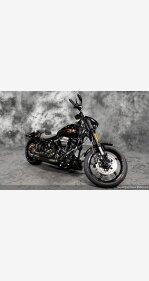 2017 Harley-Davidson CVO Breakout for sale 200725405