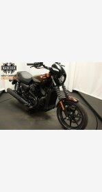 2019 Harley-Davidson Street 750 for sale 200725411