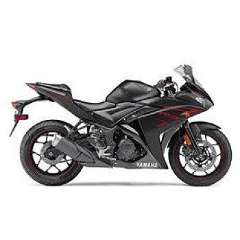 2017 Yamaha YZF-R3 for sale 200725577
