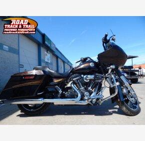 2012 Harley-Davidson CVO for sale 200725593