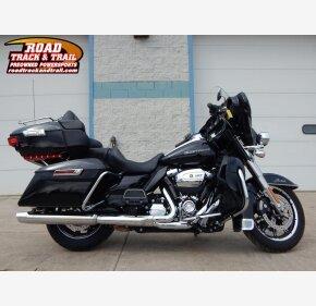 2018 Harley-Davidson Touring for sale 200725608