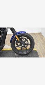 2016 Harley-Davidson Street 500 for sale 200725614