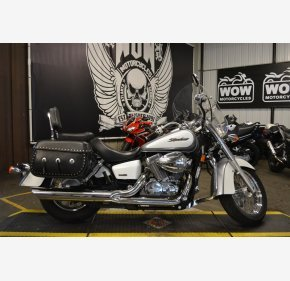 2006 Honda Shadow for sale 200725622