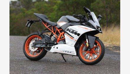 2015 KTM RC 390 for sale 200725648