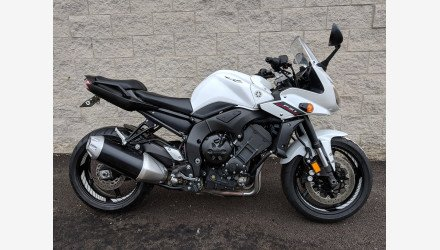 2012 Yamaha FZ1 for sale 200725660
