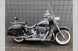 2015 Harley-Davidson CVO Softail Deluxe for sale 200725661
