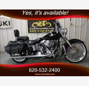2010 Harley-Davidson Softail Heritage Classic for sale 200725780