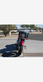 2015 Honda Shadow for sale 200726118