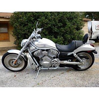 2002 Harley-Davidson V-Rod for sale 200726158