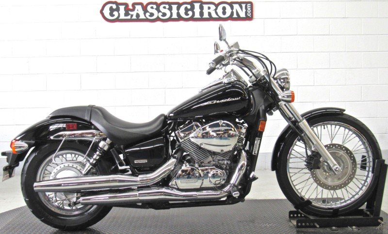Honda Shadow Motorcycles For Sale Motorcycles On Autotrader