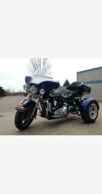 2007 Harley-Davidson Touring for sale 200726265