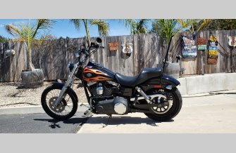 2012 Harley-Davidson Dyna for sale 200726288
