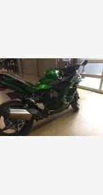 2018 Kawasaki Ninja H2 SX for sale 200726358