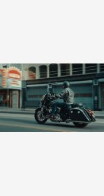 2017 Indian Chieftain Limited w/ 19 Inch Wheels & ABS for sale 200726359
