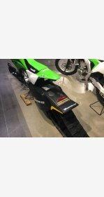 2018 Kawasaki KLX110 for sale 200726367