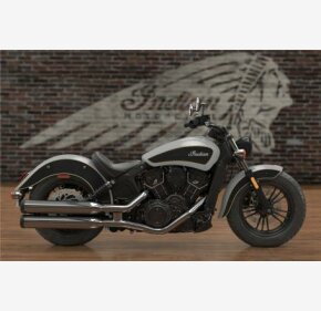 2017 Indian Scout Sixty ABS for sale 200726374