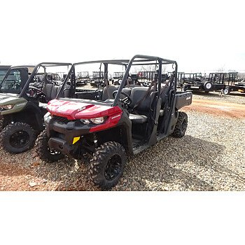 2018 Can-Am Defender for sale 200726385
