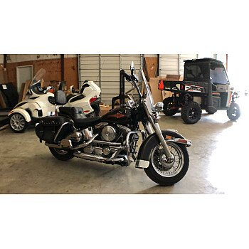 1992 Harley-Davidson Softail for sale 200726435