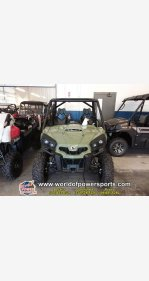 2019 Can-Am Commander 800R for sale 200726448