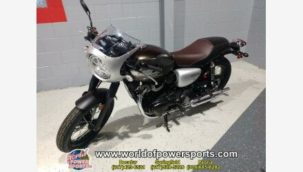 2019 Kawasaki W800 Motorcycles For Sale Motorcycles On Autotrader